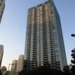 シティタワーズ豊洲ザ・シンボル 18階