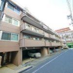 荻窪パークマンション 206号室