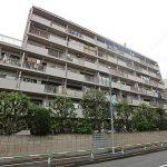 日生野沢マンション 1階