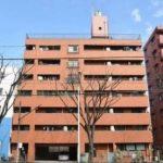 ライオンズマンション西早稲田桔梗 4階