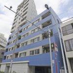 シテリオ渋谷・松濤 502号室