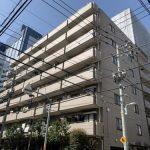ムサシノコート浅草橋 604号室