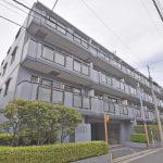 セザール武蔵小山 304号室
