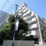 湯島永谷マンション 9階