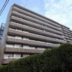 早稲田セントラルハイツ 704号室