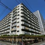 シャルマン東品川 514号室
