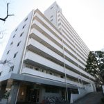 グリーンヒル新宿(新宿七丁目住宅) 808号室