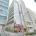 ラフィネ赤坂 805号室