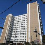 高田馬場住宅 1224号室