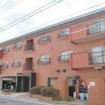 市谷加賀町スカイマンション 309号室