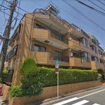 ライオンズマンション桜台第二 102号室