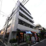 藤和高円寺コープ 801号室