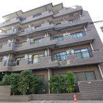 パークアヴェニュー新宿西 501号室