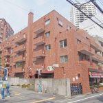 ハイライフ西新宿 214号室
