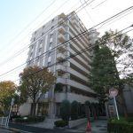 駒込パークハウス 906号室