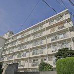 朝日上野毛マンション 603号室