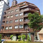 元代々木桜苑マンション 401号室