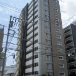 シティインデックス新宿若松町 3階