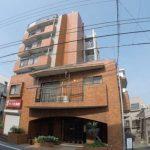 キャニオンマンション石神井台 206号室