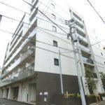 プレミアムキューブ菊川 6階