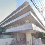 シーアイマンション武蔵野 3階