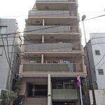 THEパームス渋谷常盤松 2階