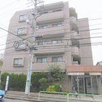 レクセルマンション石神井公園 2階