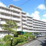 上板橋サンライトマンション B棟6階