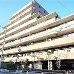 コスモ平井南リバータウン 401号室