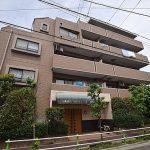 ライオンズマンション西高島平溝下公園壱番館 102号室