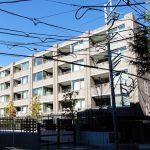インプレスト早稲田壱番館 5階