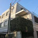 コスモヒルズ東松原 2階