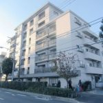 志村三丁目フラワーホーム 208号室