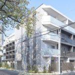AXAS東京ウエスト練馬 203号室