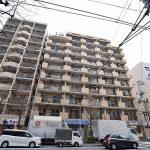 ライオンズマンション早稲田正門通り 901号室