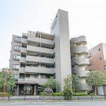 エクレールガーデン富士見ヶ丘 220号室