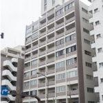 目黒グランドマンション 8階
