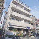マートルコート武蔵小山 209号室
