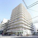 ドルミ錦糸町長谷川ビル 908号室