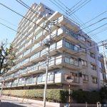 エンゼルハイム竹の塚駅前 804号室