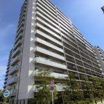 ファインシティ王子神谷リバーアンドフォレスト 13階