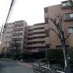 竹の塚パークホームズ 507号室
