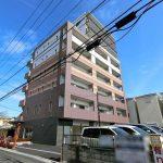 レジデンスノーブル西新井本町 303号室