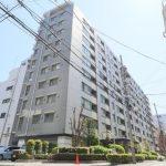 コスモ上野パークサイドシティ 305号室