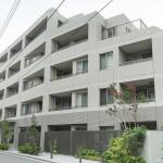 イニシアイオ武蔵小山 4階