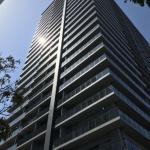 品川イーストシティタワー 21階