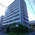 ル・フェール桜新町 604号室