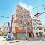 モナークマンション上野 503号室