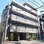 ルーブル神楽坂参番館 4階