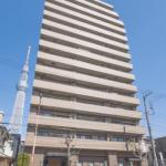 コスモ押上サザンフォルム 3階